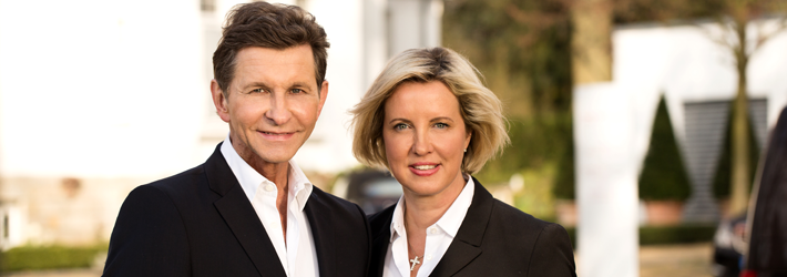 In 1996, Dr. Sonja and Dr. Gerhard Sattler founded Rosenpark Clinic and since that time, it has developed into the premium brand for beauty, well-being and aesthetics in Germany.