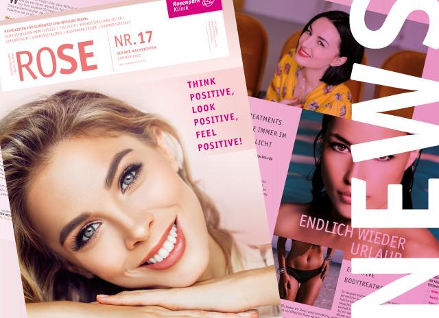 Season-Journal ROSE Nr. 17